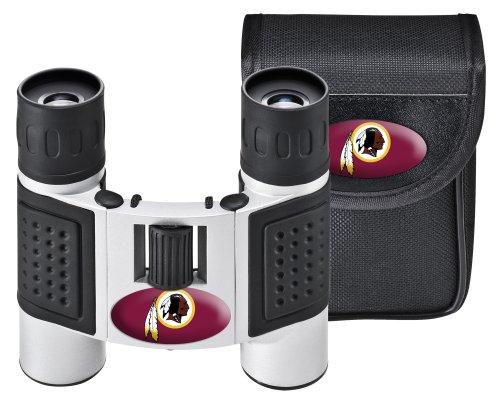 Nfl Washington Redskins High Powered Compact Binoculars