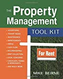 img - for The Property Management Tool Kit by Mike Beirne (2006-09-13) book / textbook / text book