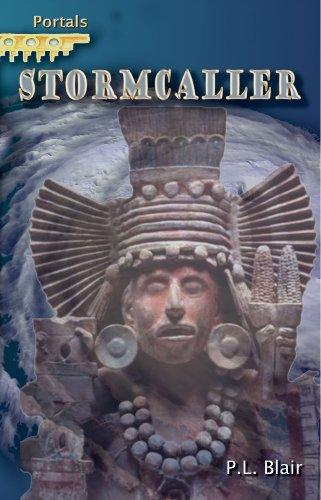 Book: Stormcaller (Portals) by P. L. Blair