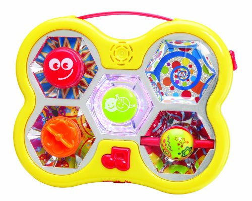 Earlyears First Discoveries Toy (Discontinued by Manufacturer)