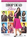 Drop Dead Diva: The Complete Second Season (Sous-titres français)