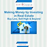 img - for Making Money by Investing in Real Estate : Buy Low, Sell High & Beyond book / textbook / text book