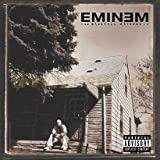 The Marshall Mathers LP (explicit)par Eminem