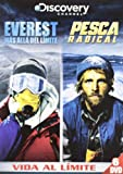 Everest Pesca Radical Discovery Import espagnol