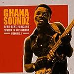 V2 1970s Ghana Soundz Afro-B (Vinyl)