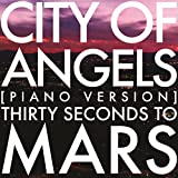 City Of Angels (Piano Version)