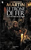 """Afficher """"Le Trône de fer n° 15<br /> Une danse avec les dragons. T15"""""""