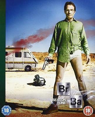 Breaking Bad: The Complete Series [Blu-ray] [Region Free]