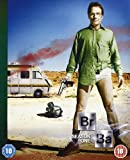 Image de Breaking Bad: The Complete Series [Blu-ray] [Import anglais]