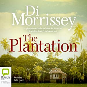 The Plantation Audiobook