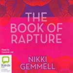 The Book of Rapture | Nikki Gemmell