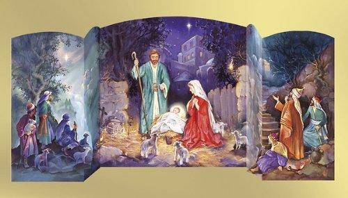 51WWxPJQpAL Advent Calendar