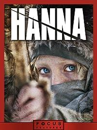51WWz3kKycL. SX200  Hanna (2011) Action | Thriller (BluRay)