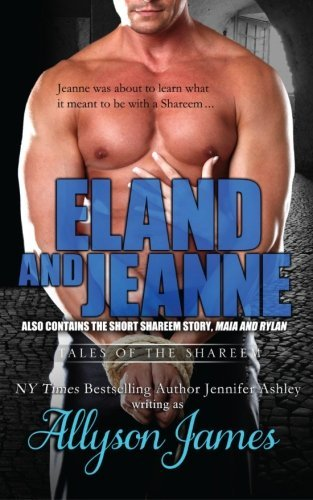 Eland and Jeanne: With Maia and Rylan (Tales of the Shareem) by Allyson James (2015-05-08)