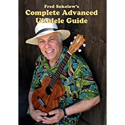 Complete Advanced Ukulele Guide