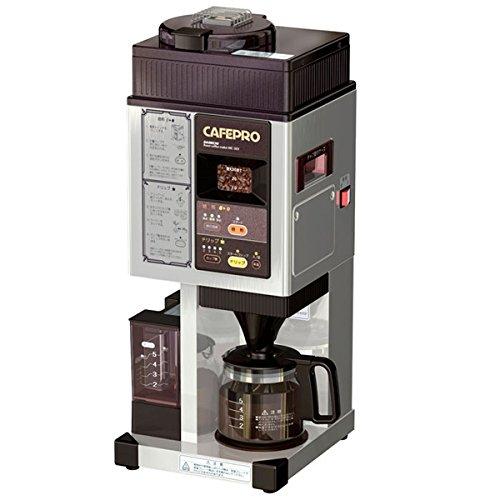ダイニチ焙煎機能付きコーヒーメーカーCAFE PRO 503〔MC-503〕