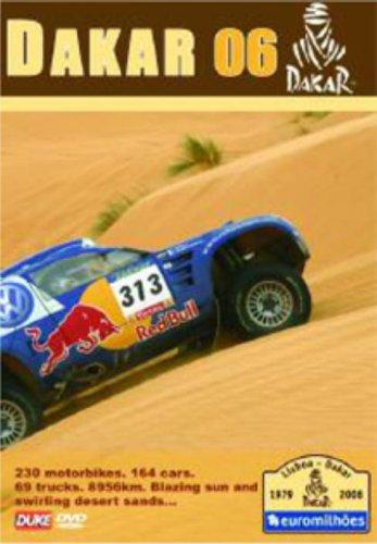 Dakar Rally 2006 [DVD]