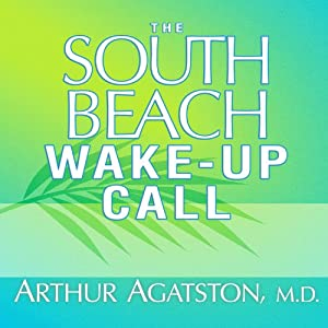 The South Beach Wake-Up Call Audiobook