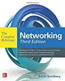 img - for Networking The Complete Reference, Third Edition book / textbook / text book