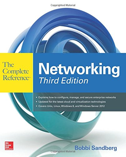 networking-the-complete-reference-third-edition
