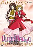 Ultramaniac - Magical Girl (Vol. 1) + Series Box