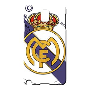 cases Real Madrid FC soccer club logo: Cell Phones & Accessories