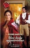 echange, troc Gaston Diane - Une lady mystérieuse