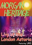 Morgan Heritage Live at the London Astoria