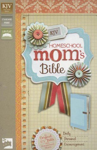 kjv-homeschool-mom-bible