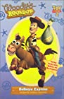 Toy Story 2 - Woody's Roundup: Bullseye Express - Book #5