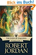 The Path of Daggers: Book Eight of 'The Wheel of Time' (English Edition)