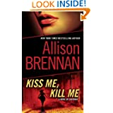 Kiss Me Kill Suspense ebook