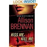 Kiss Me Kill Suspense ebook