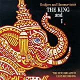 The King And I: The New Broadway Cast Recording (1996 Revival)