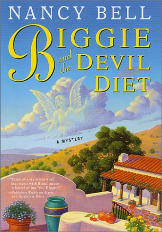 Biggie and the Devil Diet: A Mystery (Diet Devil compare prices)