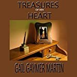 Treasures of Her Heart | Gail Gaymer Martin