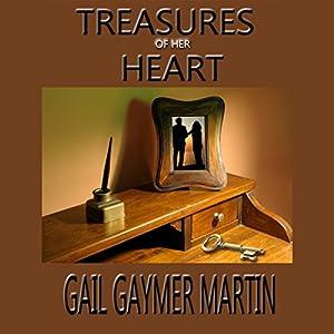 Treasures of Her Heart Audiobook