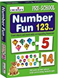 Contains 50 beautifully, Illustrated pieces and a beautiful number readiness certificate.