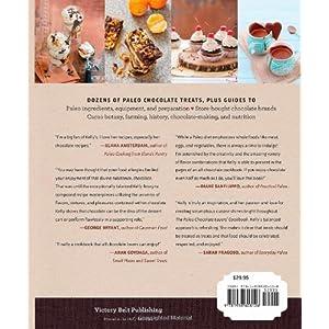 The Paleo Chocolate Lover Livre en Ligne - Telecharger Ebook