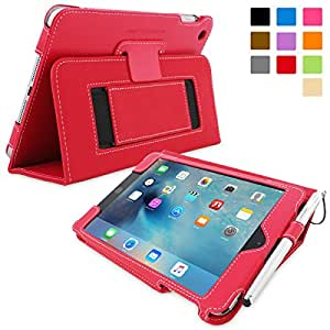 Snugg iPad Mini 4 Red