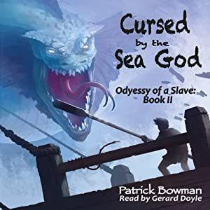 Cursed by the Sea God | [Patrick Bowman]