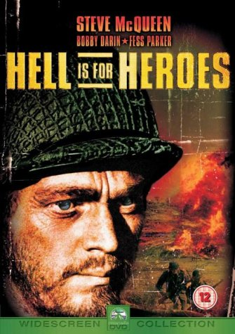 Hell Is For Heroes [UK Import]