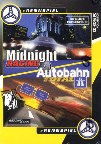 Midnight Racing & Autobahn Total Picture