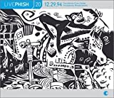 Live Phish Vol. 20: 12/29/94, Providence Civic Center, Providence, Rhode Island