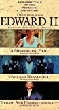 Edward II [VHS]