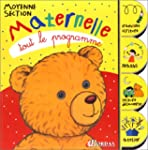 TOUT LE PROGRAMME MATERN. MS NP    (A...