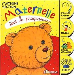 TOUT LE PROGRAMME MATERN. MS NP    (Ancienne Edition)