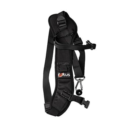 Generic Universal Adjustable Rapid SLR DSLR Camera Shoulder Neck Strap Belt Sling at amazon