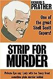 Strip for Murder (075921476X) by Prather, Richard S.