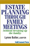 Estate Planning Through Family Meetin...